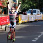 Tim Nissel feiert seinen schönsten Sieg