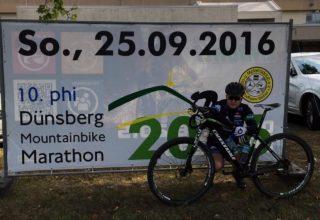 0. phi-Dünsberg Mountainbike Marathon