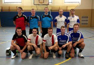 Radball-Turnier in Krofdorf