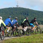 Der Dünsberg ruft zum zehnten Marathon