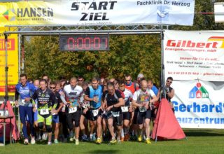 """Äbbel""-Cross Duathlon"