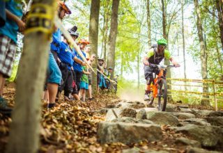Enduro One, Archivfoto: Nico Gilles