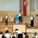 Zufriedene Bilanz bei Bärenschweiz-Cup
