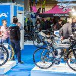 """Fahrrad Essen"" 2017 mit Trend-Arena"