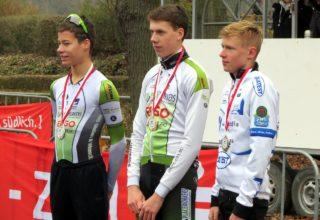 Hessenmeisterschaft Radcross