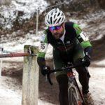Glänzende Aufholjagd bei Radcross-DM