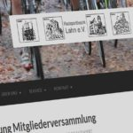 Jahresauftakt im Radsportbezirk Lahn