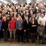 Stadt Gießen ehrt Leistungen im Radsport