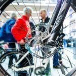 """Messe """"Fahrrad Essen"""" auf gutem Kurs"""