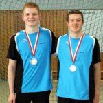DM-Qualifikation auch für Radball-Junioren