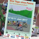 Drei Tage Nordhessenrundfahrt im Juni