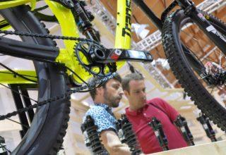 Symbolfoto: www.pd-f.de/Messe Friedrichshafen/Eurobike