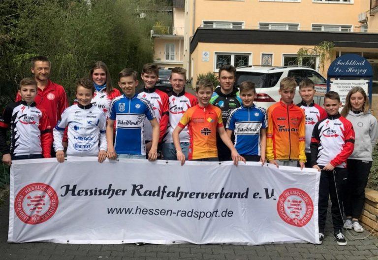 Foto: Hessischer Radfahrerverband