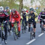 Klinger und Slavik in Trainingsrennserie vorn