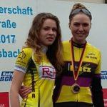 Drei Hessenmeistertitel für die RSG Buchenau