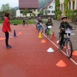 Radsportabzeichen kommt an Grundschulen