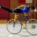Wichtige Wettbewerbe für Kunstrad-Nachwuchs
