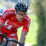 Kevin Vogel achtbarer Dritter in Merdingen