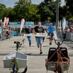 Fotos: Messe VELOFrankfurt 2017