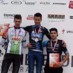 Hessenmeistertitel im Mountainbike-Marathon