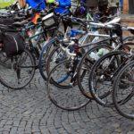 Eine Woche Bundes-Radsport-Treffen in Hannover
