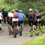 hr4-Radtour führt durch Mittelhessen