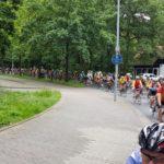 Fotos: Halbzeit beim Bundes-Radsport-Treffen