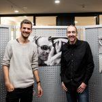 Vortrag und Fotoausstellung in Gießen