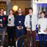 Feierliche Siegerehrung des Rohloff-Cups 2017