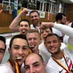 Vizemeisterschaft tröstet Krofdorfer 5er-Team