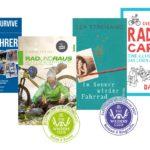 Blogger wählen beste Fahrradbücher des Jahres
