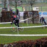 Livestream zeigt alle Rennen der Radcross-DM
