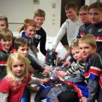 RV-Jugend bereit für die neue Saison