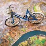 Essen vier Tage Hochburg für Fahrradfreunde