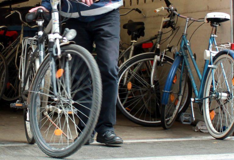 fahrrad göttlicher