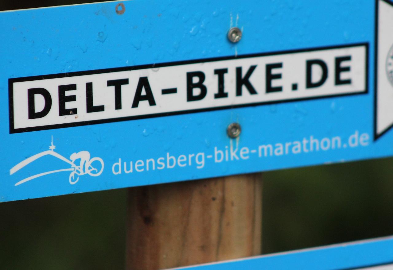 DBM: Video-Impressionen rund um den Dünsberg
