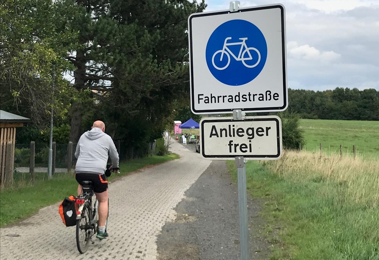 Finale für ADFC-Fahrradklima-Test